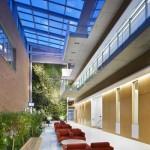 University of Windsor Medical Building